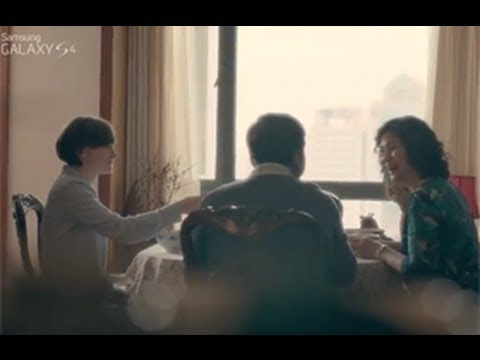Samsung Galaxy S4 - S Translator Official Ad  | Comments And Thoughts