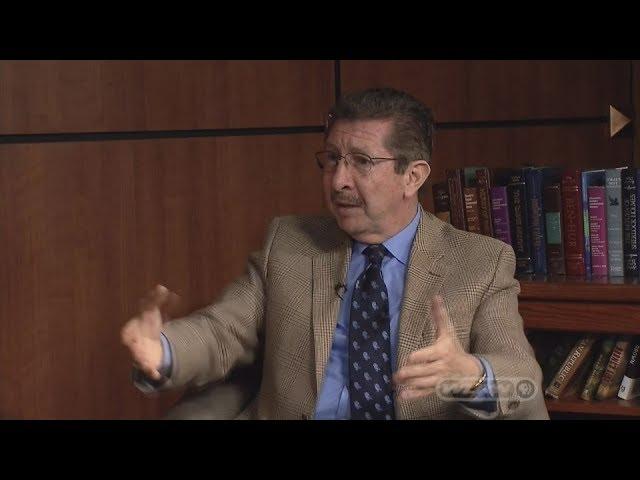Pedro Corzo entrevista a Carlos Sánchez Berzaín. Las dos Américas, democracia y dictadura