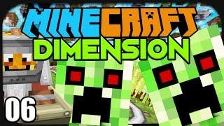 Paluten hat den größten Spaß seines Lebens! ☆ Minecraft: Dimension