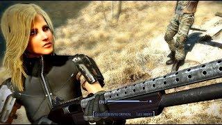Fallout 4 - Episode 45 - (Horizon Mod, Survival, 1440p, No Commentary)