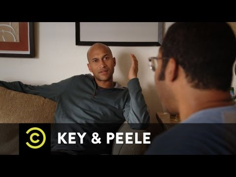 Key & Peele - My Best Friend