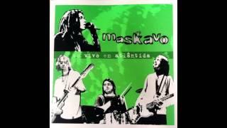 Maskavo - Um Anjo Do Céu / No Woman, No Cry