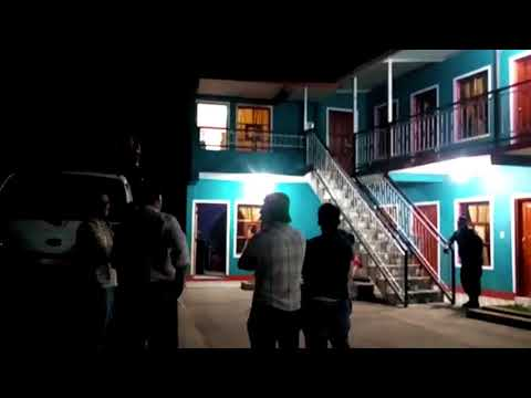 Matan a ingeniero mexicano en Jinotega, Nicaragua