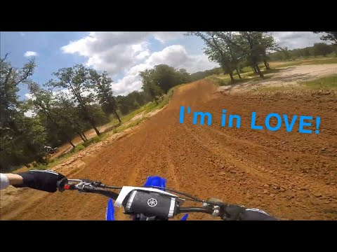 2019 Yamaha YZ125 First Ride And Impressions