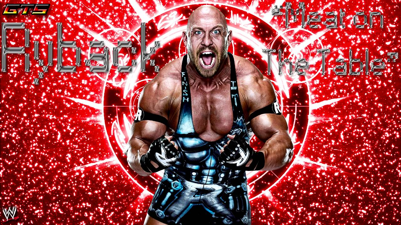 RYBACK TÉLÉCHARGER MUSIC WWE