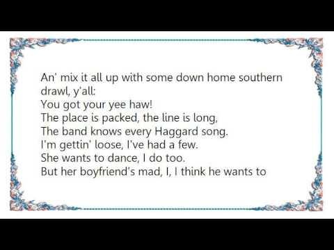 Jake Owen - Yee Haw Lyrics