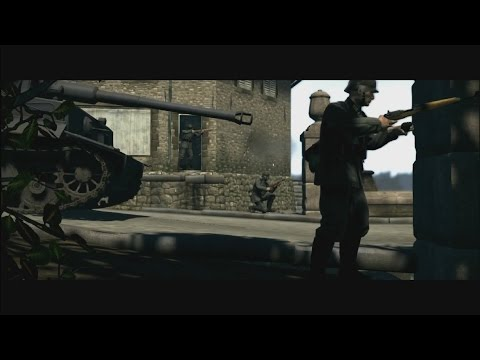Saving Private Reto - Heroes and Generals
