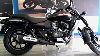 #Bikes@Dinos: New Bajaj Avenger 220 Street Review (First Ride, Walkaround, Exhaust Note)