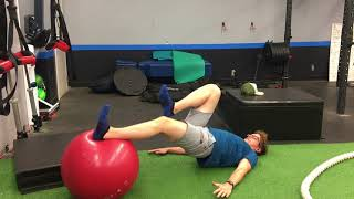 Essential Strength & Stamina Workout - Coach Sean Escaravage