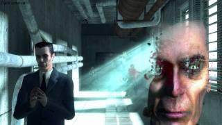 Half Life 2 - Dark Interval