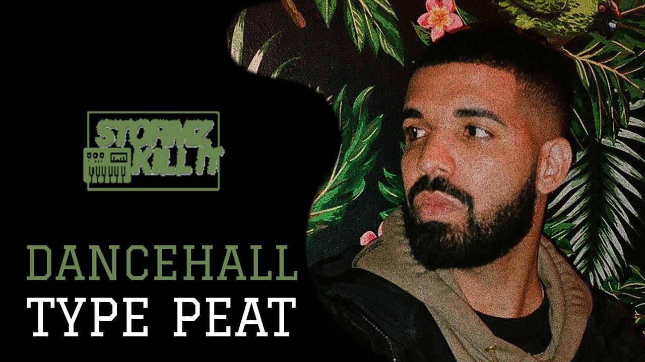 "[FREE] Drake x Partynextdoor Type Beat ""HYPNOSIS"" | Afrobeat dancehall Rnb Beat | Stormz Kill It"