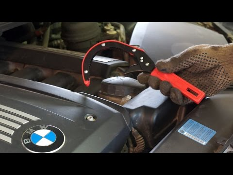 Bmw E60 N52 Disa Actuator 1 Problem Identification
