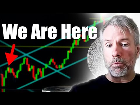 We Are Still Early on Bitcoin | Michael Saylor