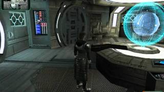KotOR II completed in 2 hours - Star Wars Knights of the Old Republic II Done Quick HD