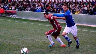 Linares Deportivo - Cádiz CF (Temporada 2015-2016)