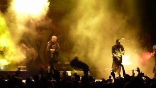 Kottonmouth Kings KING KLICK Kaos & Kronik tour Pittsburgh
