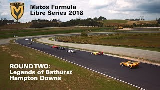 Formula Libre NZ R2: Hampton Downs Jan 2018 thumbnail