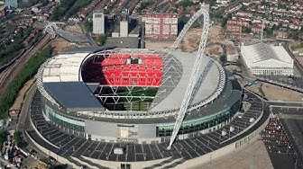 EM-Finale in Wembley – München bekommt Viertelfinale | Euro 2020