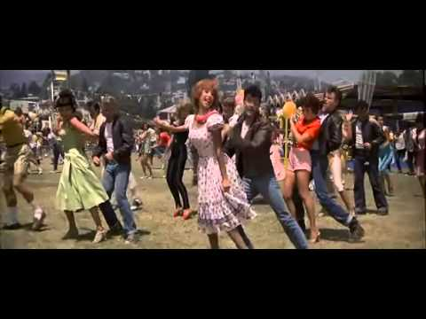 grease we go together 1978 youtube