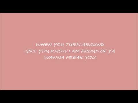 K-YOUNG; LAY YOU DOWN LYRICS