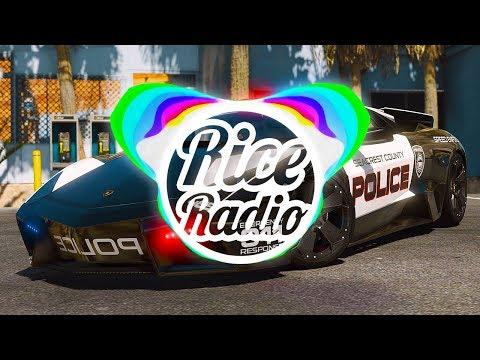RiceGum - Frick Da Police INSTRUMENTAL