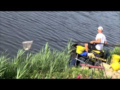 Italian Fishing TV - Tubertini - Roubasienne nel Canal Bianco