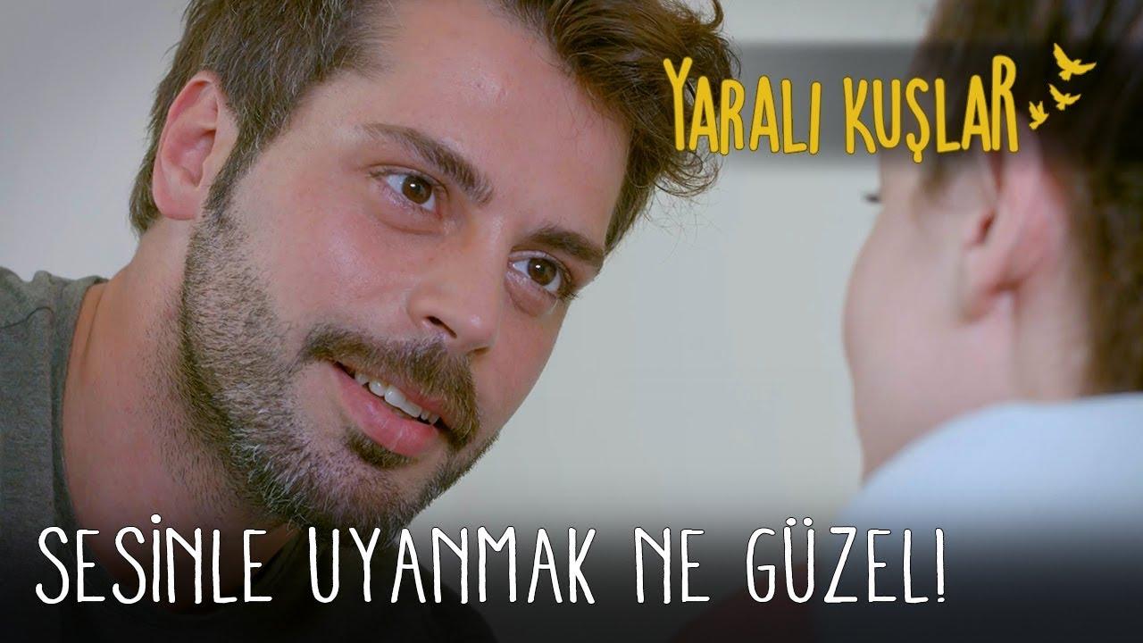 Sesinle Uyanmak Ne Güzel    Yaralı Kuşlar 69. Bölüm (English and Spanish)