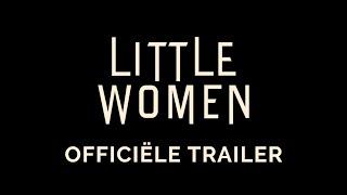 Little Women - officiële trailer [Sony]