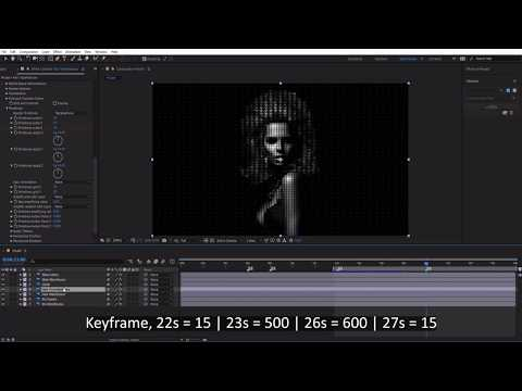 Make a 360° Video from a 2D Photo | After Effects