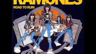 The Ramones I Wanna Be Sedated HQ