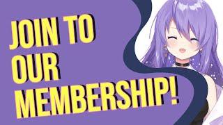 Come Join Moonafic Land Membership!