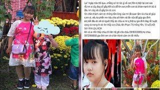 Tin Đc Ko -  Nữ sinh lớp 8 ở TPHCM mất tích nhiều ngày qua