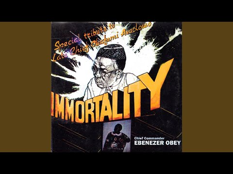 Tribute to The Late Obafemi Awolowo Medley (Part 1)
