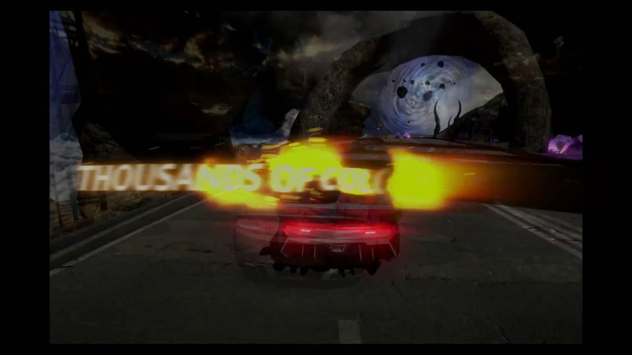 Victory Lane Racing - YouTube
