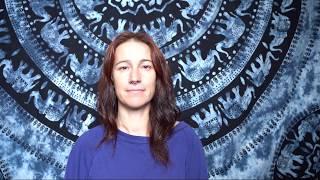 The Other Limbs - Yoga with Lindsay Brandon - Basic seated meditation set-up