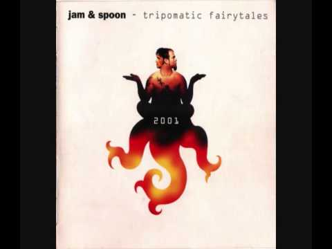 Jam & Spoon - Tripomatic Fairytales 2001 (Full Album)