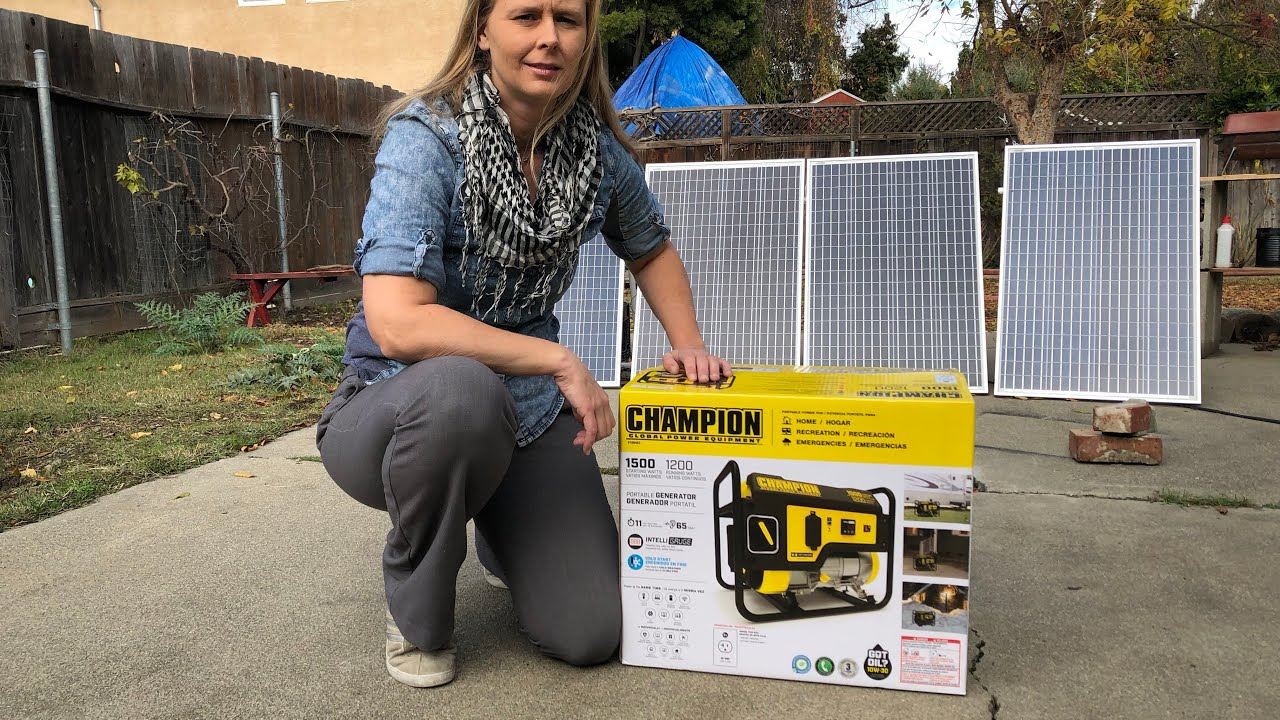 unboxing-and-testing-the-cheapest-gas-generator-on-amazon