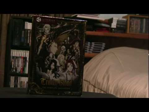 » Streaming Online Trinity Blood  Collectors Edition, (6 DVD Box Set)