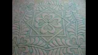 Wholecloth Quiltalong