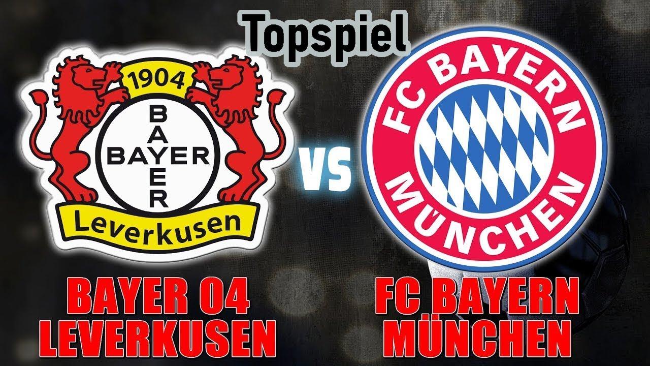 Bayern MГјnchen Gegen Leverkusen 2021