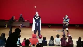 2016/12/18福島市「子供の夢を育む施設こむこむ館」にて行われました「...
