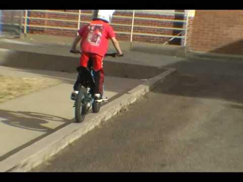 OSET - Urban Stunts