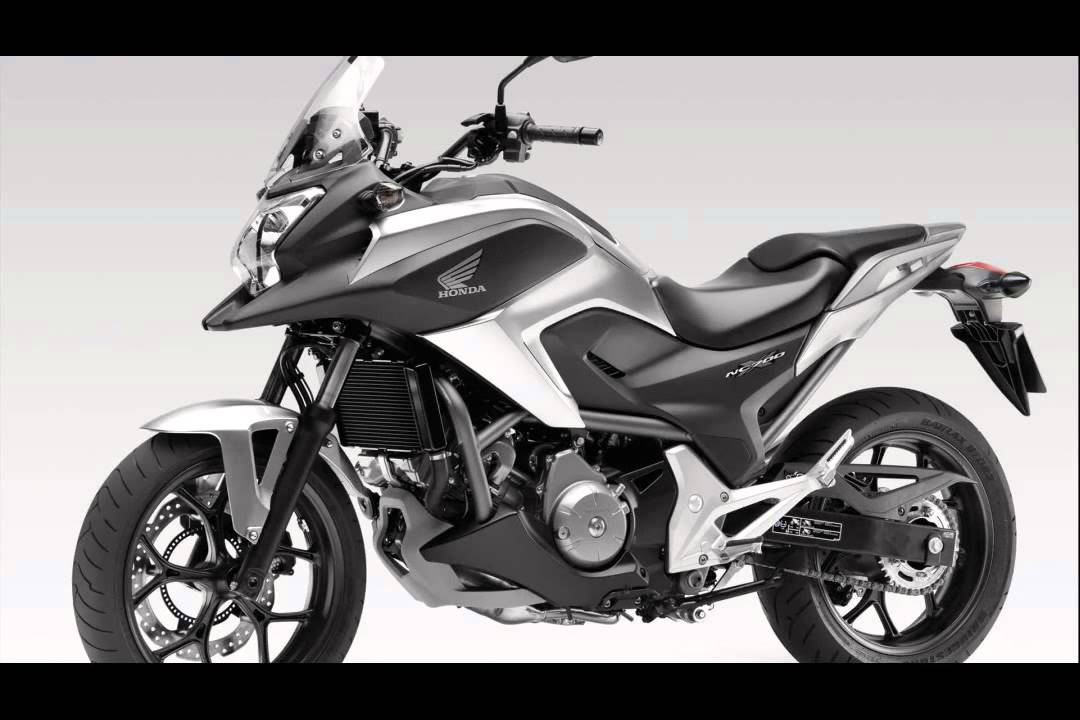 Honda Nc700x 2015 Model Youtube