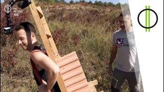 Serpák - a hegymászók láthatatlan segítői