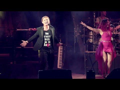 Omar Lambertini - Con te (live)