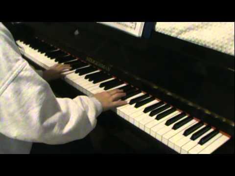 Sarung Banggi (Philippine Bicol Folk Song) - Piano