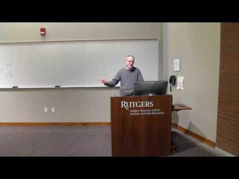Income Tax: Trust & Estate (Lecture 8) - Part 1