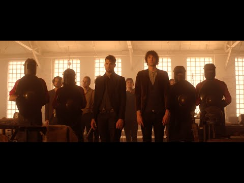 "for KING & COUNTRY - ""Ceasefire"" -"