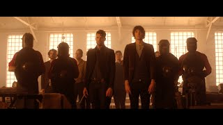 for KING & COUNTRY - Ceasefire -