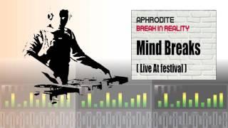 Play Mind Breaks [live]
